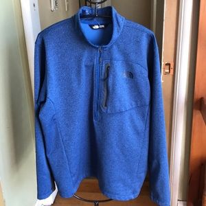 The Northface men pull over Cugo  Jacket XL
